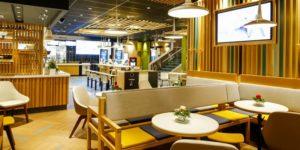 McDonalds - McCafé