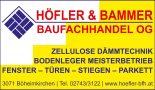 Höfler & Bammer