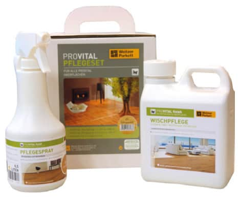 ProVital Clean & Care Set