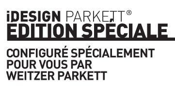 iDesign Parkett